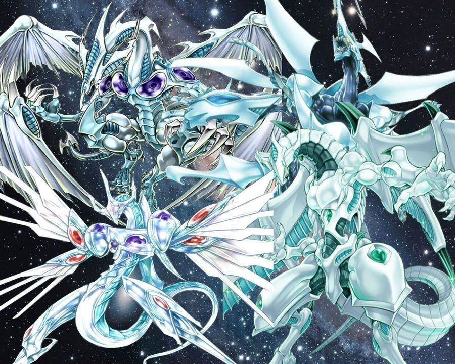 Majestic Star Dragon And The Others Description From Neosforce4727deviantart