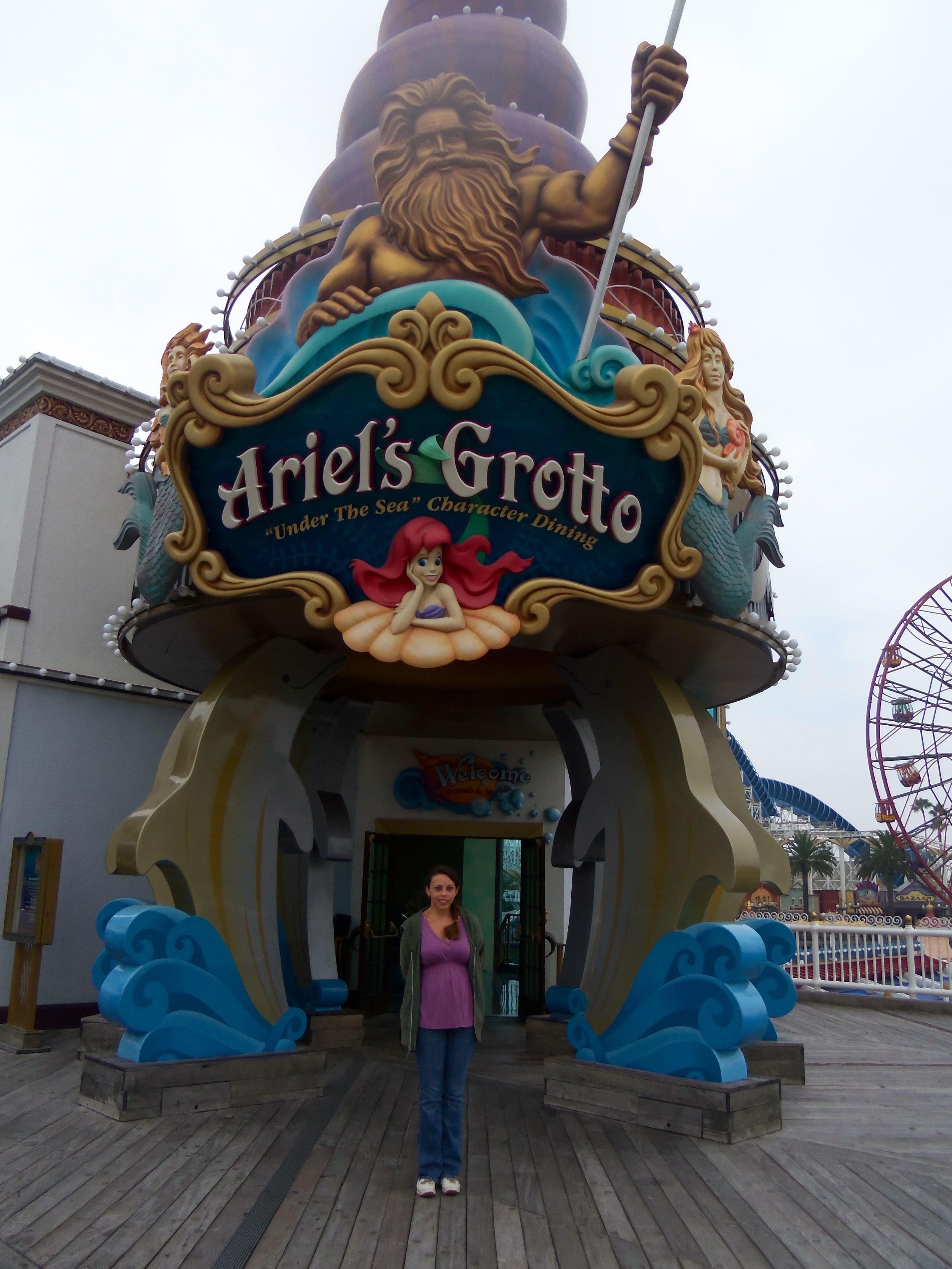 Disneyland S California Adventure