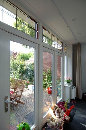 Aanbouw en verbouwing in het Ginneken » Verbouwingsprojecten Breda » Projecten Breda » Bouwbedrijf Breda