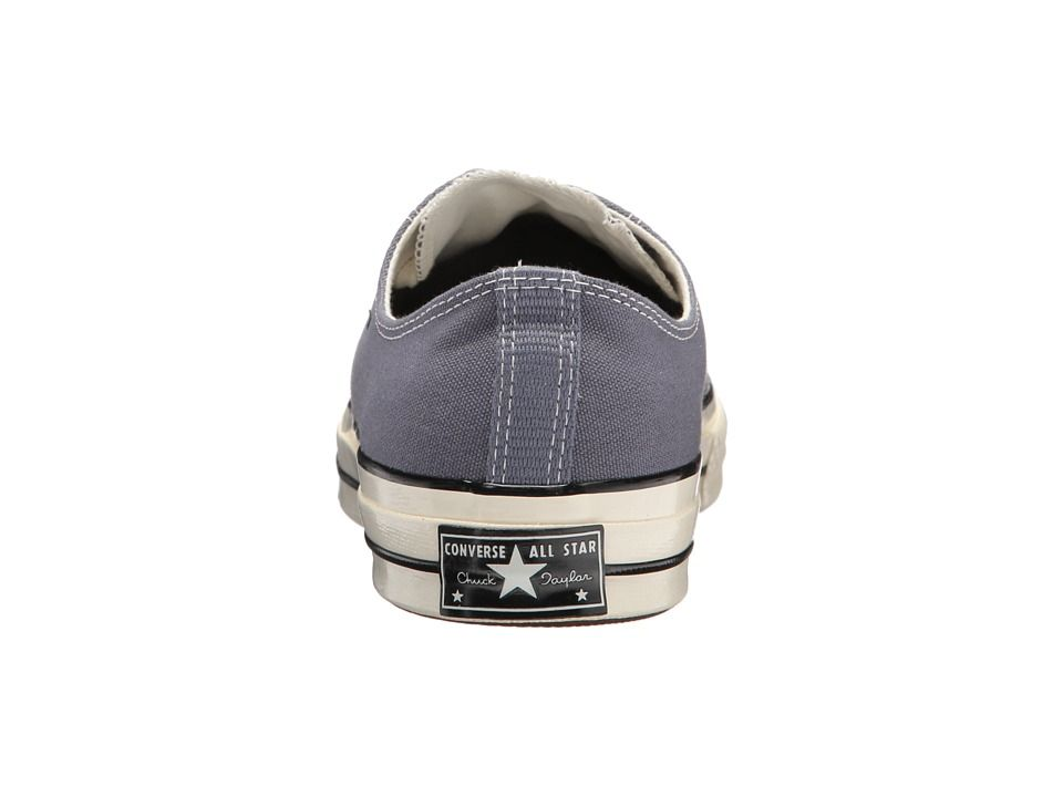 47d1099e45b0 Converse Chuck Taylor(r) All Star(r) 70s Ox Shoes Light Carbon Black Egret