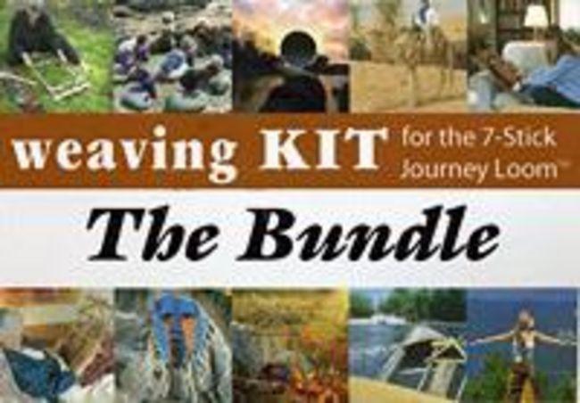 Journey Loom Bundle Kit