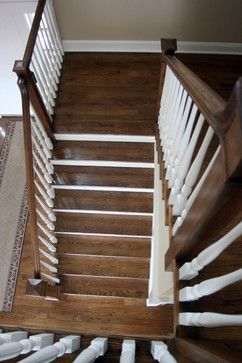 12 Home In Connecticut Contemporary Staircase Other Metro Dalene Flooring Carpet One
