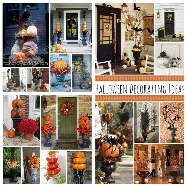 Halloween Urn Decorations Adorable Decorating With Urns The Halloween Edition  Urn Decorating And 2018