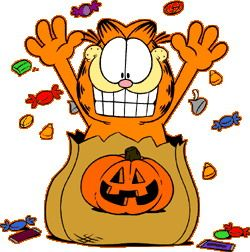 Thanksgiving Icons Free   Google Search. Garfield QuotesGarfield  ComicsGarfield HalloweenHalloween ...