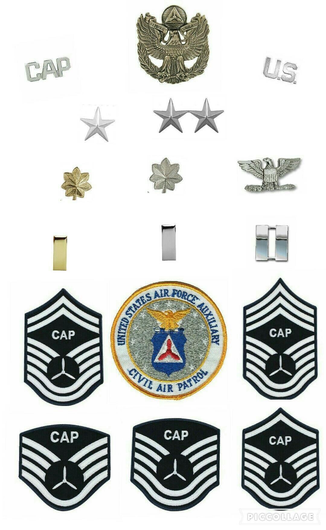 Civil air patrol Civil air patrol, Military logo