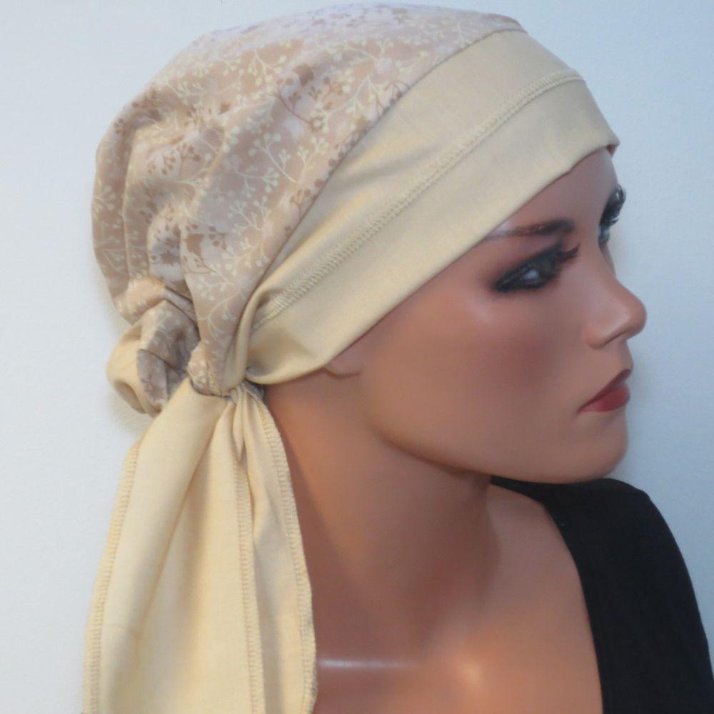 Einfach Einzigartige Kopftuchmütze/chemomütze Modisch Praktisch Bequem Top QualitÄt Damen-accessoires Hüte & Mützen