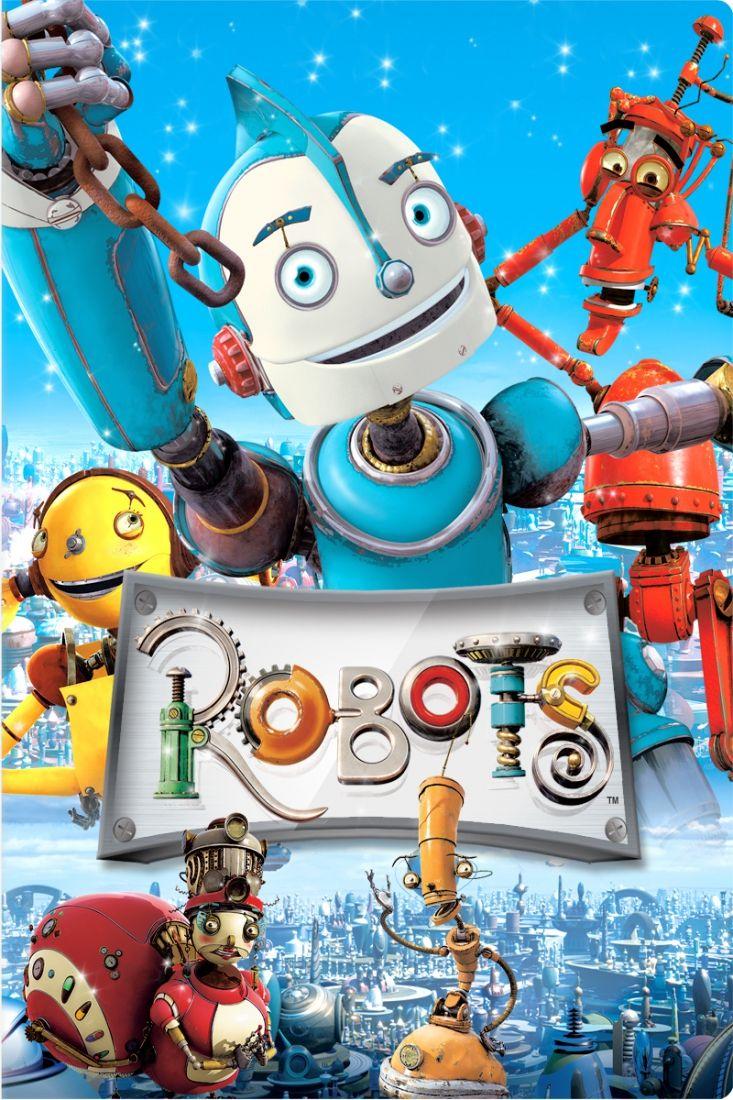Robots Anime Movies Classic Disney Movies Childhood Movies