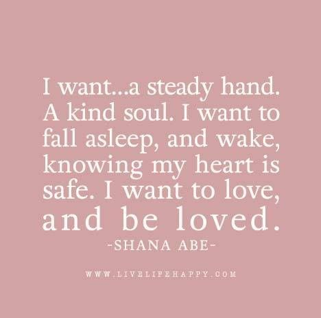 Quotes About Wanting To Be Loved Pinsummer's Angel On My Forever  Pinterest  Godly Man Poem