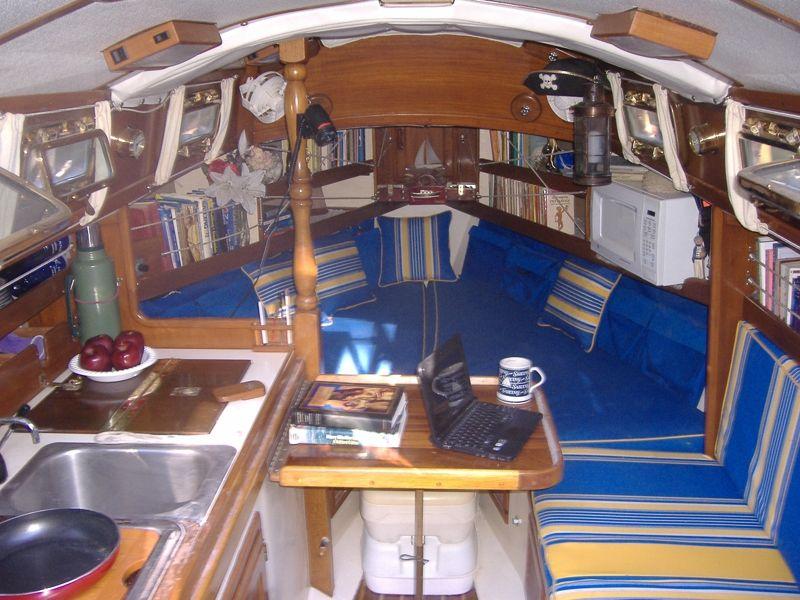 Image Result For Flicka 20 Sailboat
