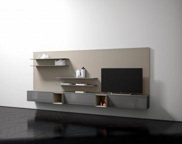 Composizione Soggiorno ~ Composizione soggiorno serie spazio s soggiorno di pianca