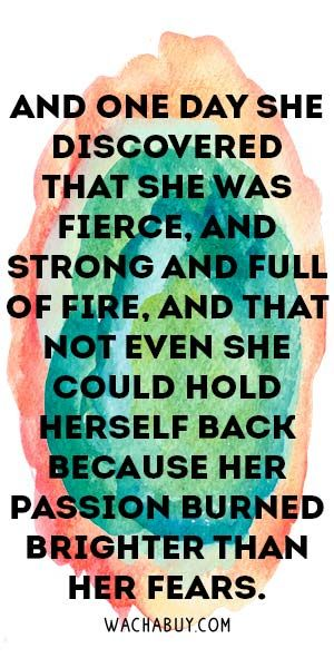 25 Powerful Quotes Every Woman Has To Know Q U O T E S I
