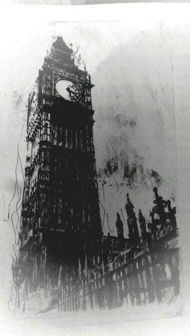 Big Ben- Greater London