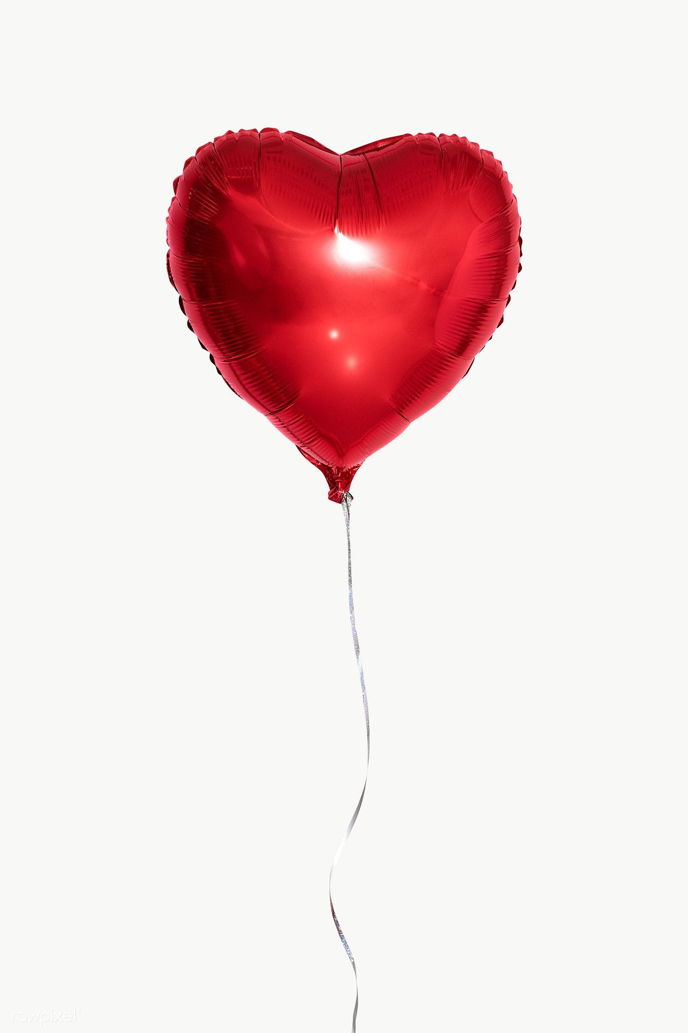 Red Heart Balloon Transparent Png Premium Image By Rawpixel Com Teddy Rawpixel Heart Balloons Balloons Ballon Drawing