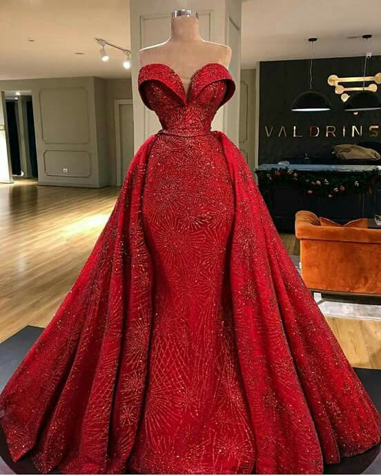 Pin by Kate Scott on Gowns | Pinterest | Gowns, Prom and Red gowns