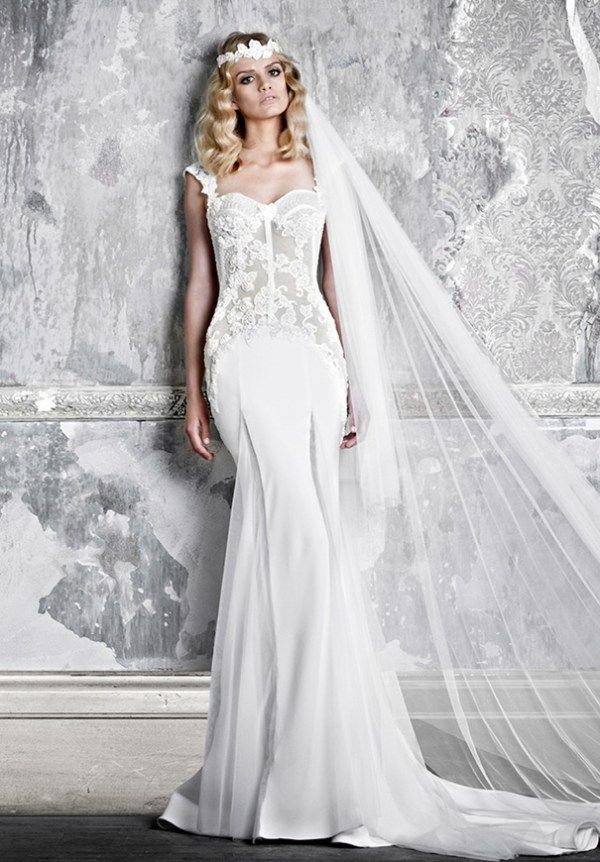 pallas couture vintage wedding dress perth   Wedding Dresses ...