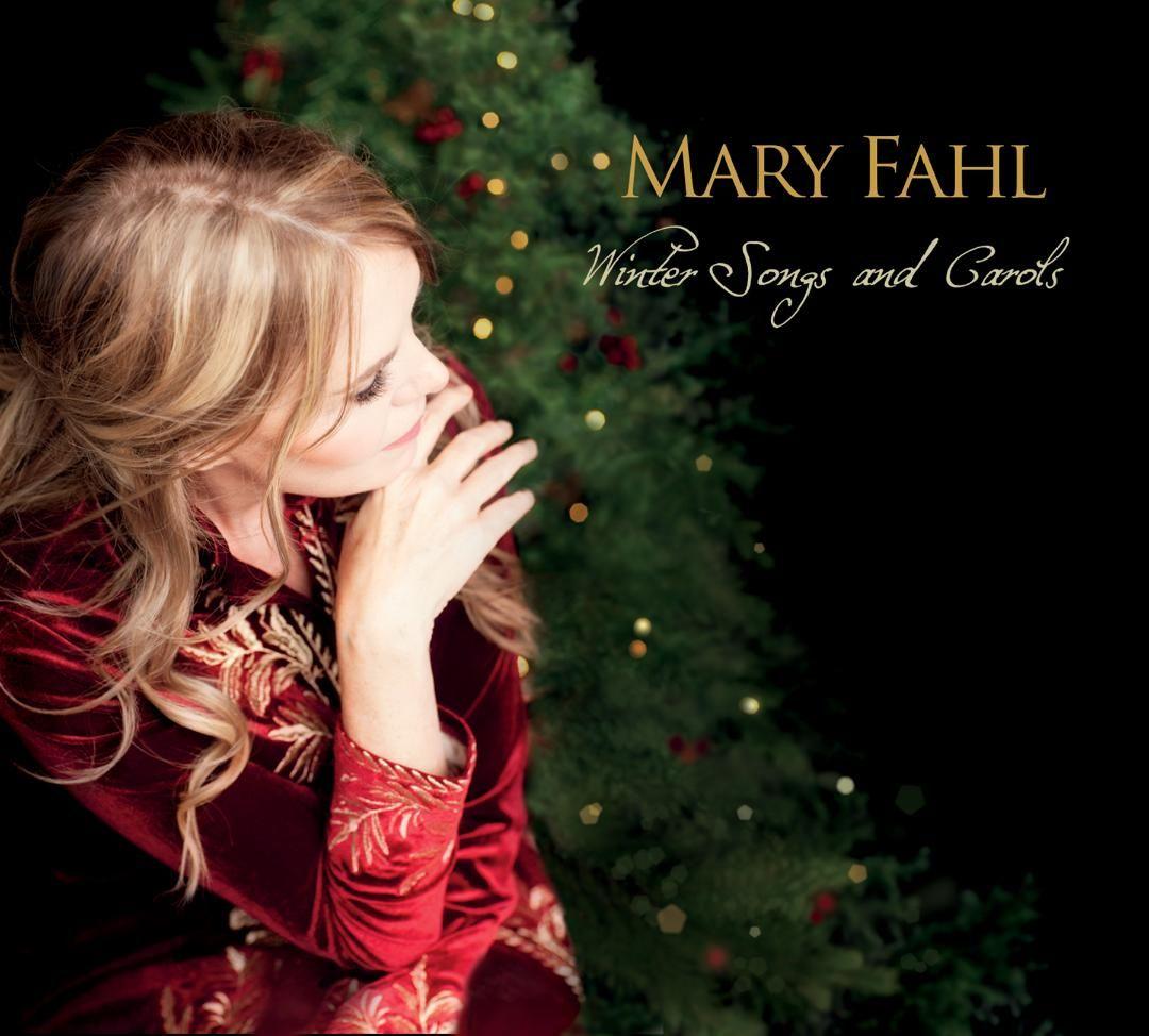 Mary Fahl Winter Songs And Carols 10 08 19 Winter Songs Carol Songs Carole