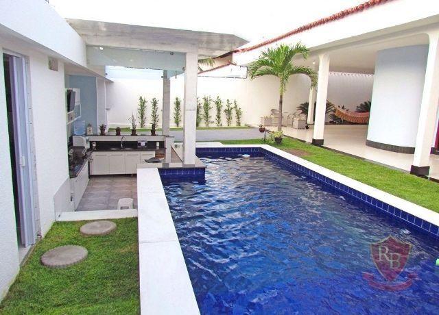 casa maravilhosa em capim macio linda mob lia e piscina c