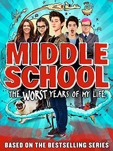 Middle School The Worst Years Of My Life See This Great Product Good Movies On Netflix Movies On Netflix Now My Life Movie