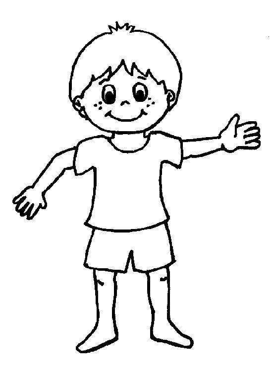 cuerpo humano ni ¦o.gif(1)   Baby- Bebek   Pinterest   Cuerpo humano ...