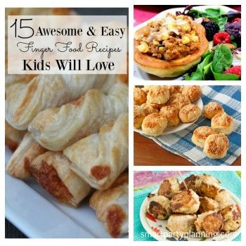 15 awesome easy finger food recipes kids will love food selection of delicious and easy finger food recipes for kids they are great to be used as snacks lunch box fillers or at kids parties forumfinder Image collections