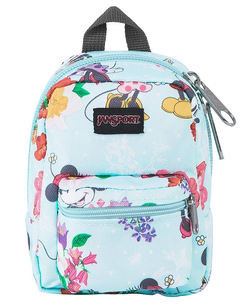 Jansport Half Pint Disney Gang Dot Mini Backpack- Fenix Toulouse ... 2ae5606011615