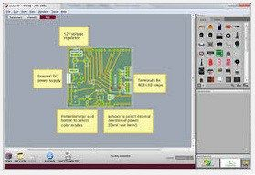 pcb design software, pcb software, free pcb design software, pcb ...