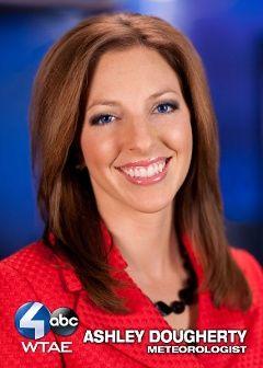 Ashley Dougherty - WTAE Meteorologist | Ashley Dougherty
