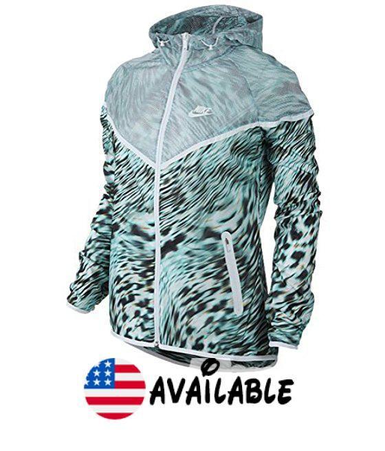 62b4a1ca2fd5 Nike Women s Tech Hyperfuse Windrunner Jacket