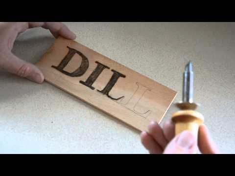 burning letters into wood wood burning 101 pyrography letters signs for the garden 111