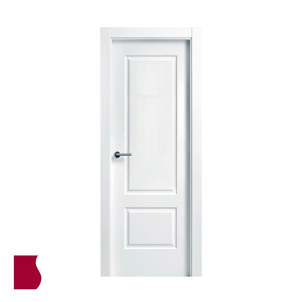 Modelo 9202 AR/ LACADA BLANCA / Colección Lacada / Puertas de ...