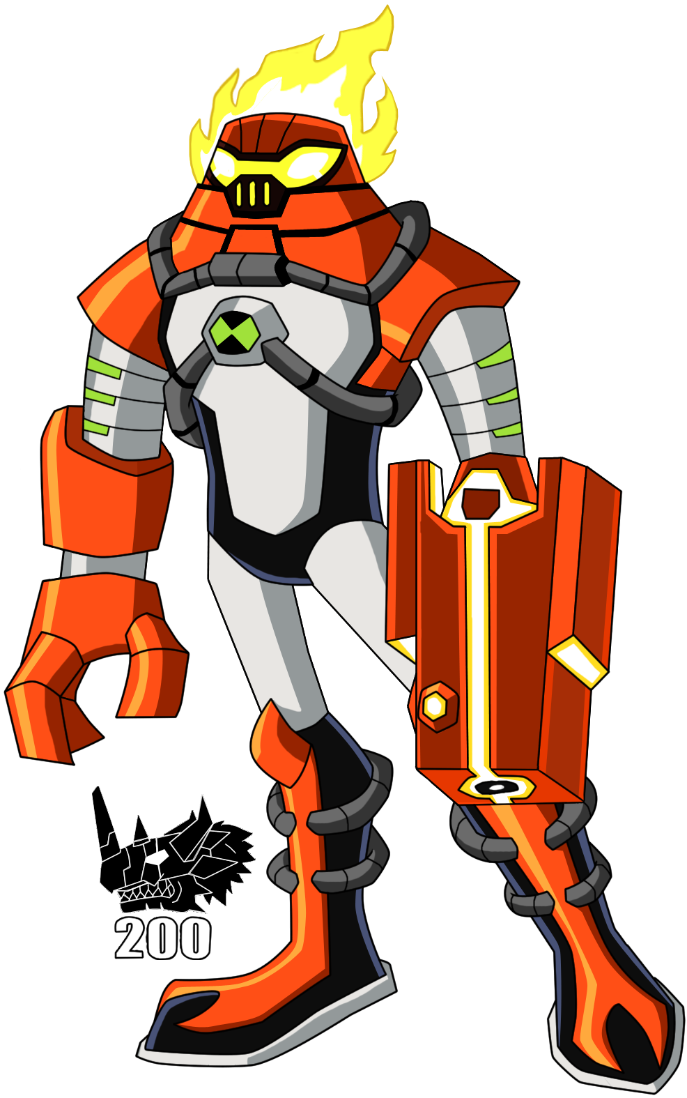 Ben Ten Omniverse Coloring Pages Coloring Pages For All Ages Coloring Pages Ben 10 Dragon Ball Super Art