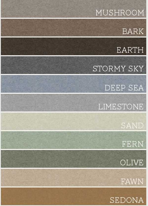 The Role Of Colors In Interior Design House Colors Earth Tones