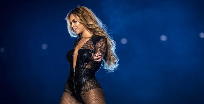 "Naughty Boy feat. Beyoncé: «Runnin ""(Lose It All)» είναι το single έκπληξη! ~ ANYWAY RADIO"