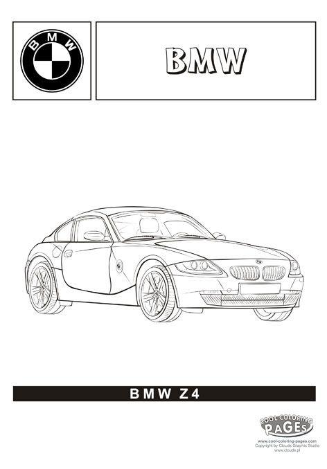 Ausmalbilder Autos Bmw I8 Autos 19