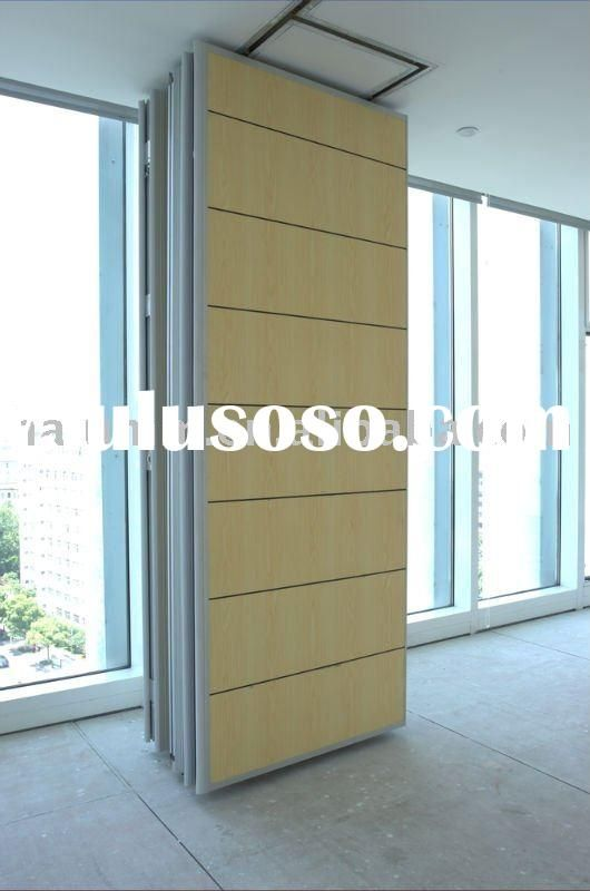 Portable Partition Wall Panel Movable Partition Wall