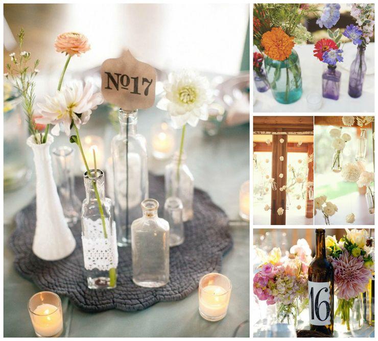 Simple Practical Wedding Decor Ideas Trending On Pinterest