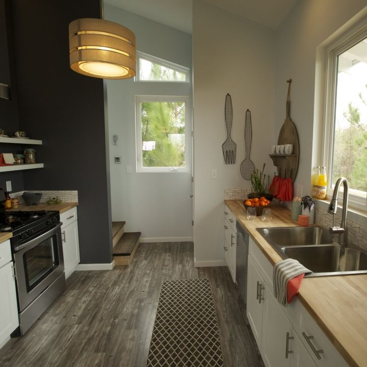 the nicest small house ive seen on tiny house nation my favourite episode by - Tiny House Kitchen 2