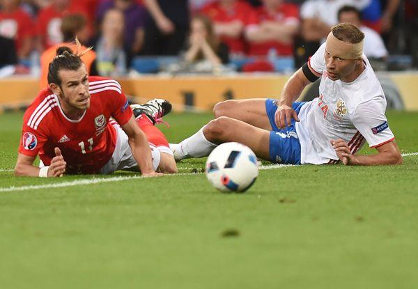 Inggris Runner Up, Wales Jawara Grup B