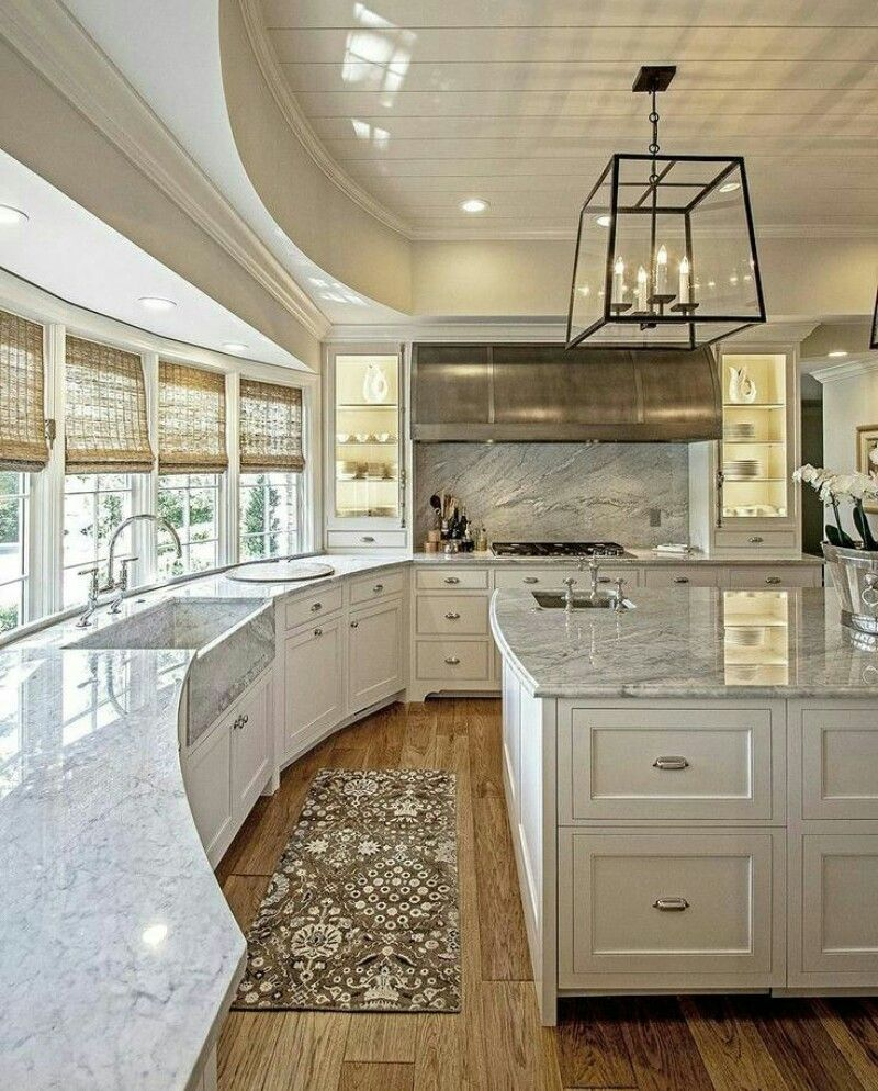 Dream Kitchen Design Pinjenni Bursell On For The Home  Pinterest  Kitchen Design