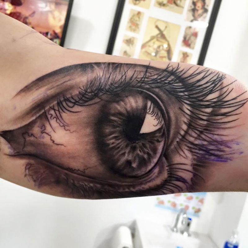 Nicko Tatts On Tatts Off Canberra Tattoo Artists Tattoo