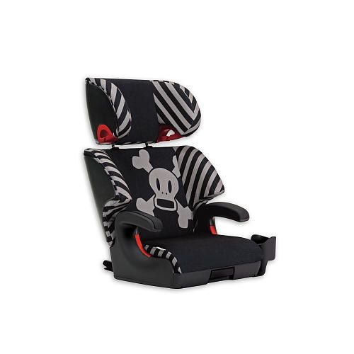Clek Oobr Booster Car Seat Paul Frank Skurvy For The Nugget