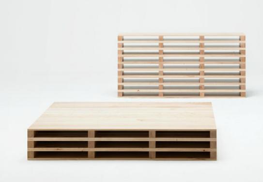 Teruhiro Yanagihara Modular Furniture Furniture Japanese Furniture