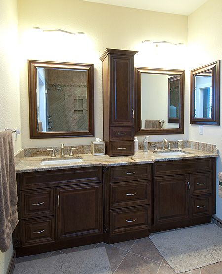 Redesigning The Master Bathroom, Removing The Bathtub