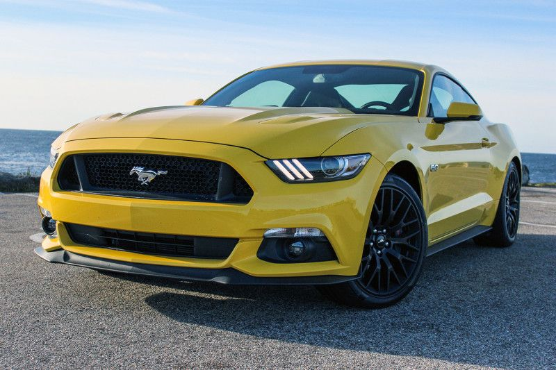 2019 Ford Mustang Gt Fastback Price