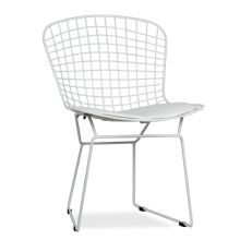 Chaise Bertoia White Edition May Contest Pinterest Kids