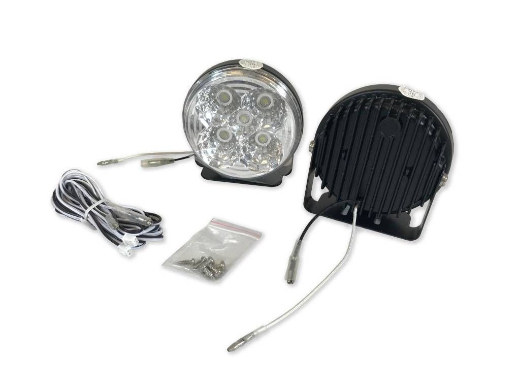 50 Meilleur De 12 Volt Led Lampen La Photographie In 2020 Led Work Light Led Lamp Work Lights