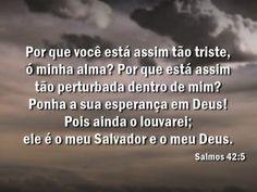 Salmos 51 10 12 Esperanca Em Deus Deus Salmos