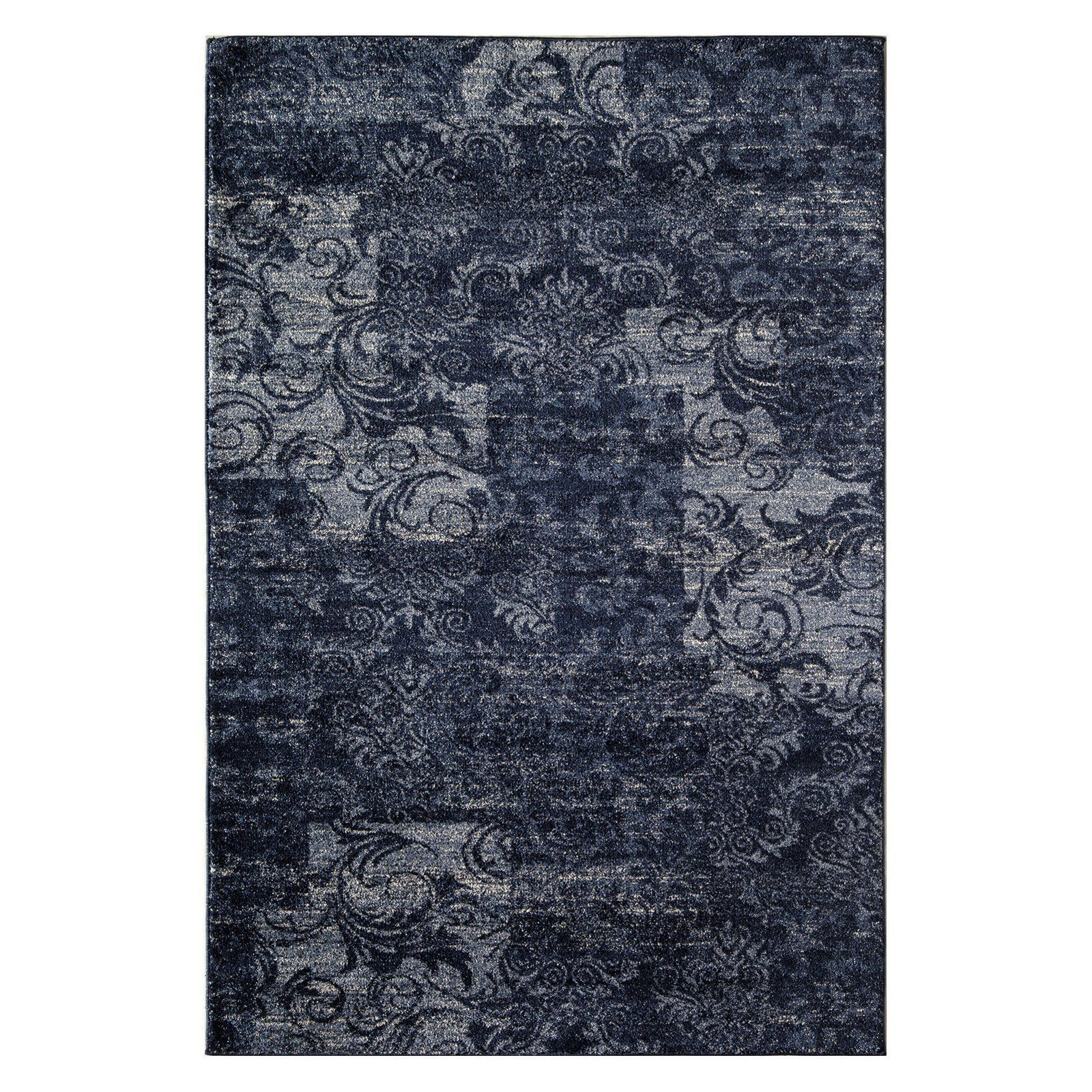 Rugs America Hudson 7926 Indoor Area Rug From Hayneedle Com