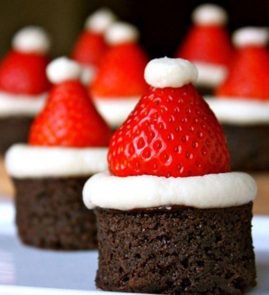 ideas para cupcakes de navidad en esta poca hay reuniones familiares de amigos o
