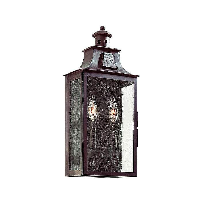 Newton Collection 19 1 2 High Outdoor Wall Light 66533 Lamps